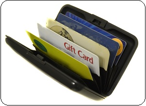 How to Protect Your Gift Cards
